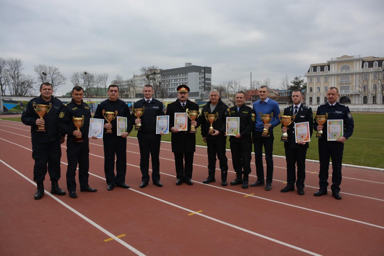 Echipa Trupelor de Carabinieri – pe Locul I, la Spartachiada sportivă a MAI. Iată întreg clasamentul!
