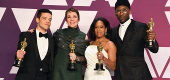"OSCAR 2019: ""Green Book"" – cel mai bun film; ""Bohemian Rhapsody"" – patru premii"
