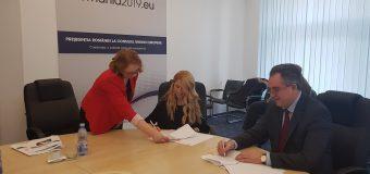 Vămile din R. Moldova și România au semnat un acord de parteneriat