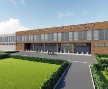 Concurs internațional pentru construcția noului penitenciar din Chișinău