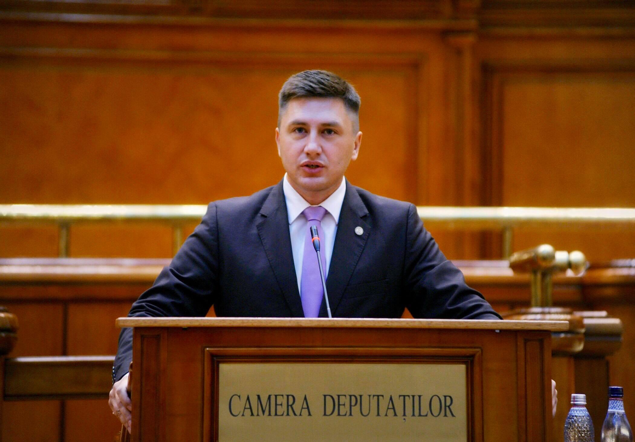 Deputat român: Pe 25 februarie, Federația Rusă își mută hotarul pe Prut