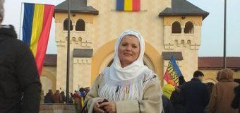 """Interpreta care a candidat la funcția de deputat: """"Moare Basarabia la propriu și la figurat"""""""