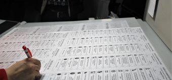 CEC a început tiparul buletinelor de vot pentru alegerile parlamentare în circumscripția națională