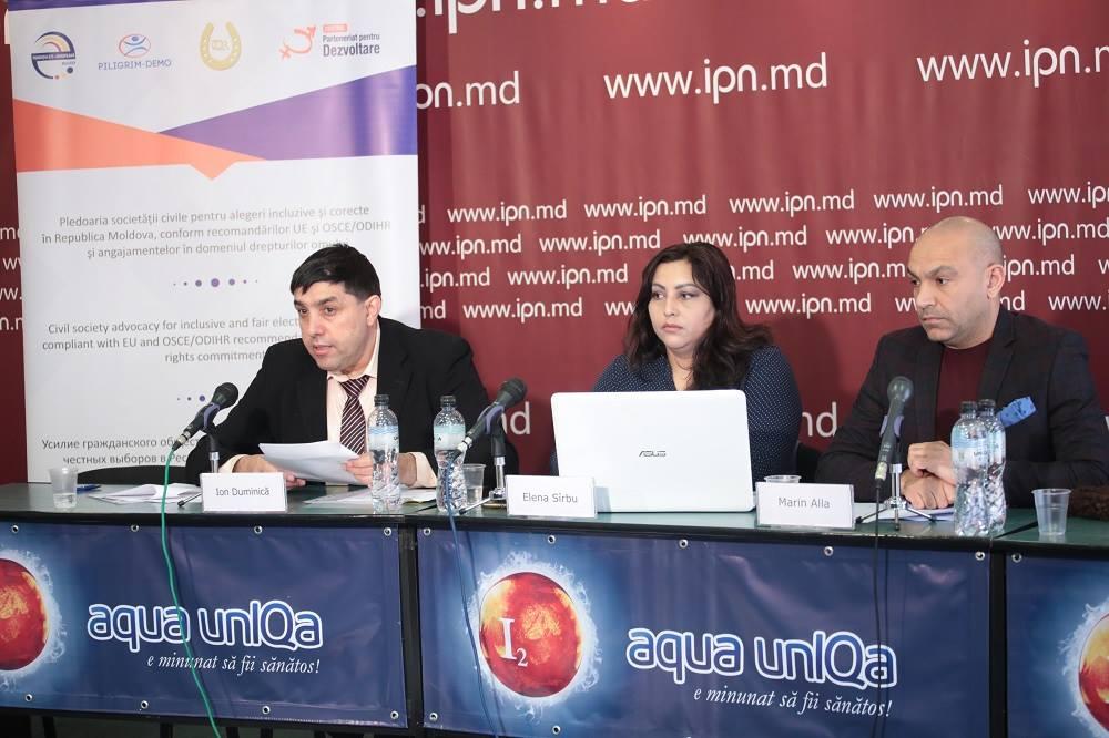 Concluzie: Concurenții electorali au mobilizat foarte slab comunitatea romă la alegerile parlamentare