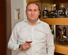 "Veaceslav Timotin: Pentru S.A. ""Aroma"" 2018  a fost un an marcant"