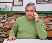 Nicolae Chiroşca: Businessul cu restaurante e o artă…