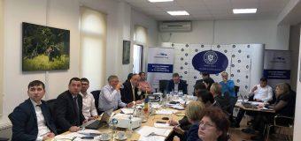 România va oferi R. Moldova 15 milioane de euro pentru proiecte destinate protecției mediului