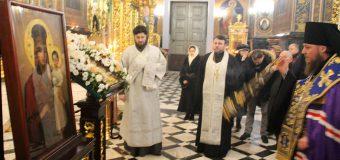 La Catedrala din Chișinău a ajuns o icoană făcătoare de minuni