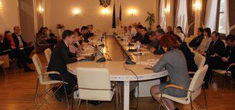 Metodologia de calculare a tarifelor și serviciilor acordate agenților economici – discutată la ANSA