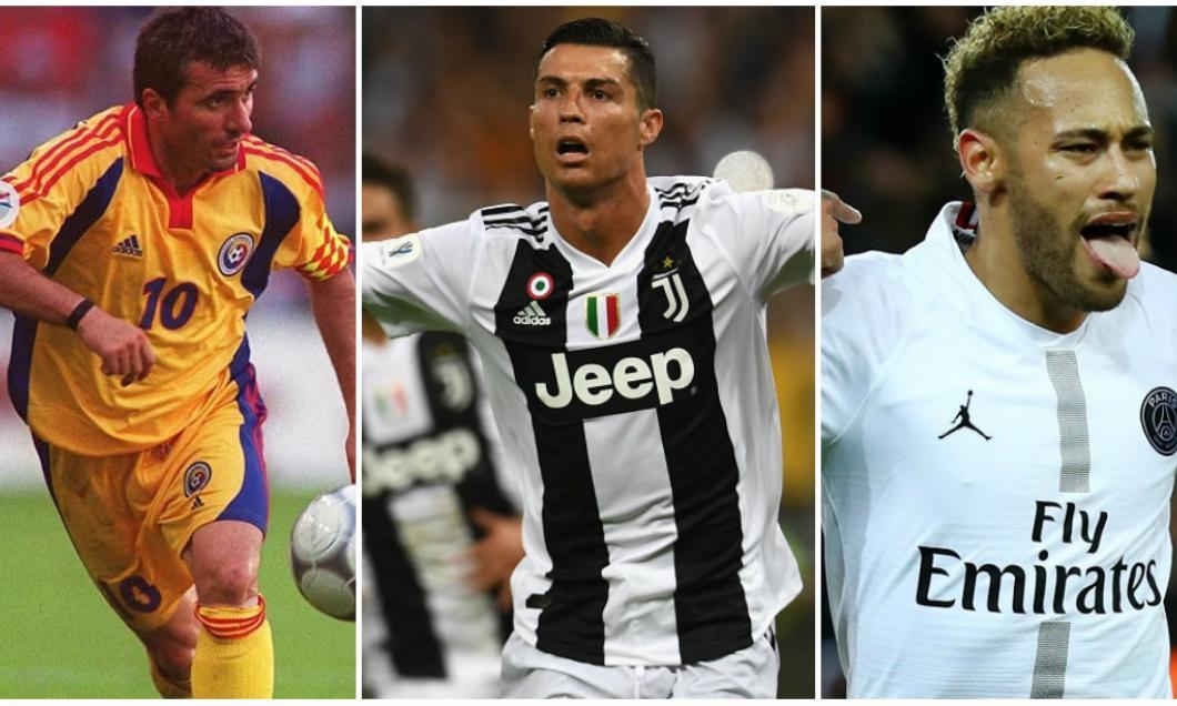Ziua fotbalului. Trei dintre cei mai importanţi fotbalişti din istorie îşi sărbătoresc ziua de naştere