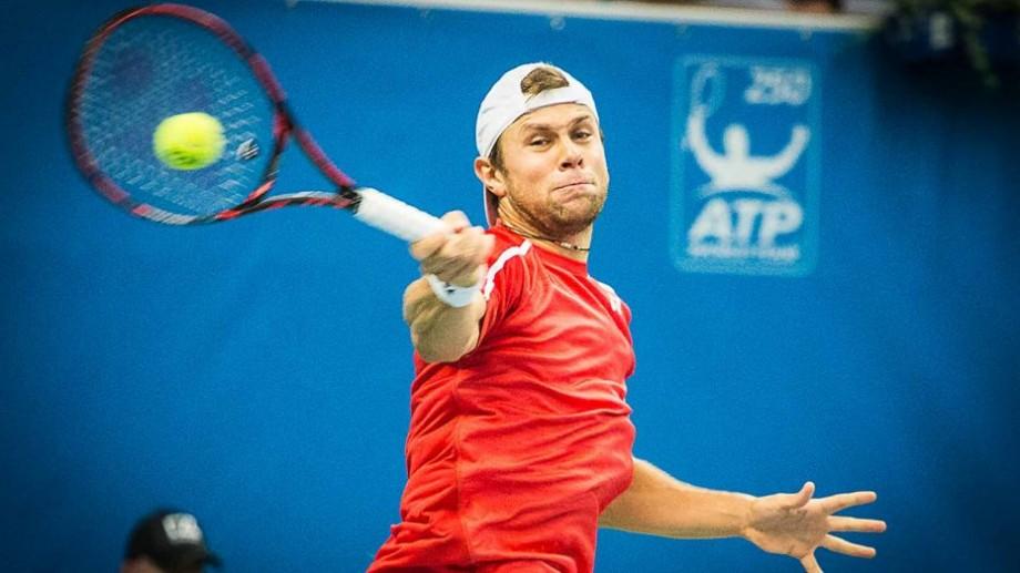 Radu Albot a ajuns la cea mai bună clasare în cariera sa