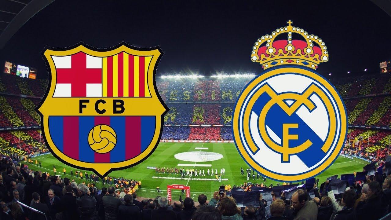 Barcelona – Real Madrid. El Casico, în semifinalele Cupei Spaniei 2019