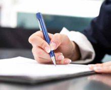 Contribuabilii care achită taxa și prezintă declarația pentru poluarea mediului vor completa un nou formular