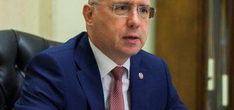 (INTERVIU) Pavel Filip: Alte soluţii bune pentru ţară, decât un larg consens al partidelor parlamentare privind guvernarea din continuare, nu există