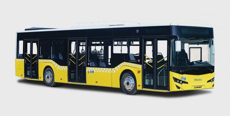 Parcul Urban de Autobuze va fi dotat cu 31 de autobuze noi