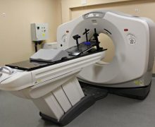 Institutul Oncologic s-a ales cu un aparat care va contribui la tratamentul pacienților cu cancer