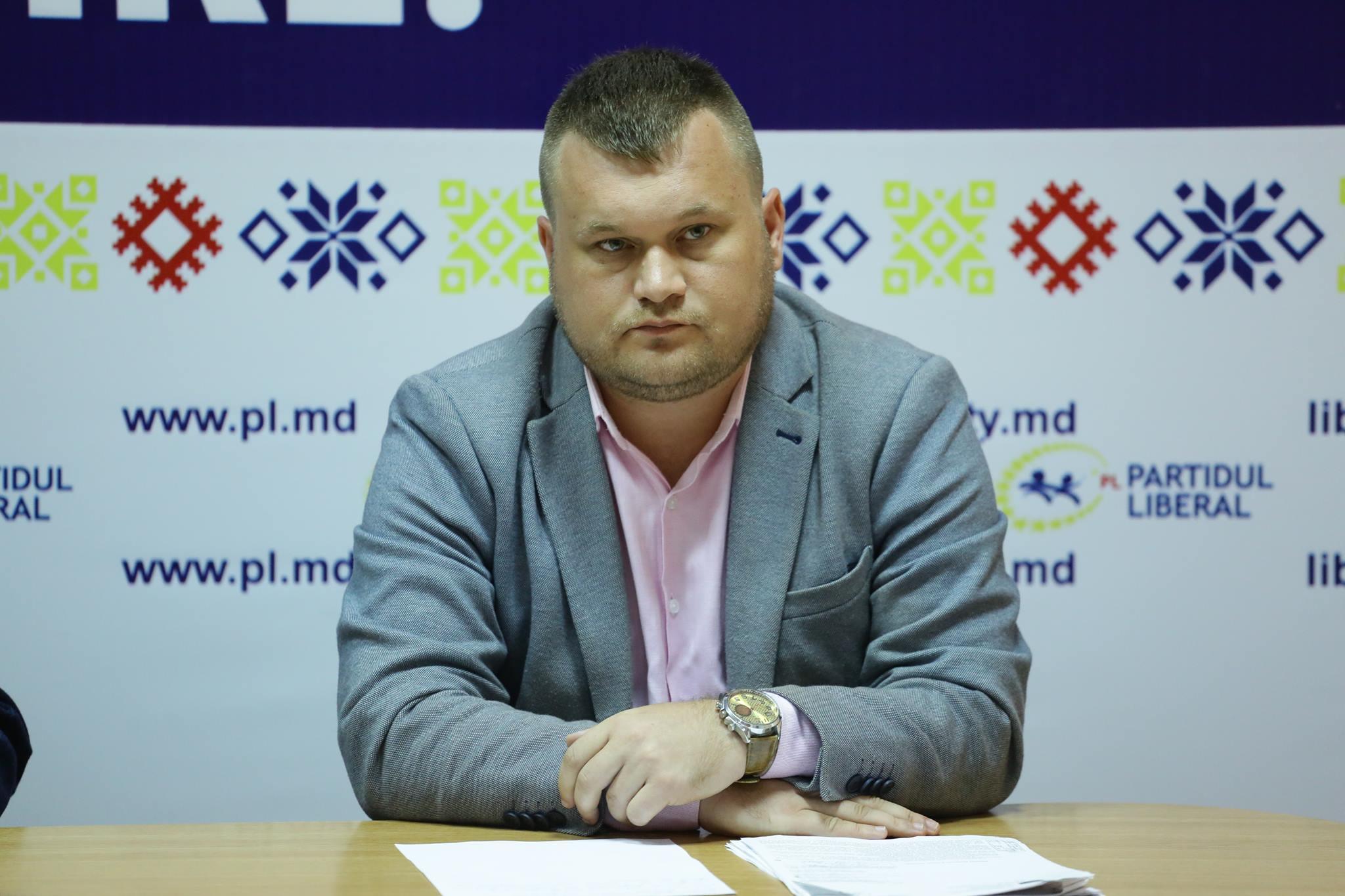 """Un fruntaș de partid comunică despre """"unica alternativă a blocului ACUM și PSRM"""": Alegerile au arătat clar"""