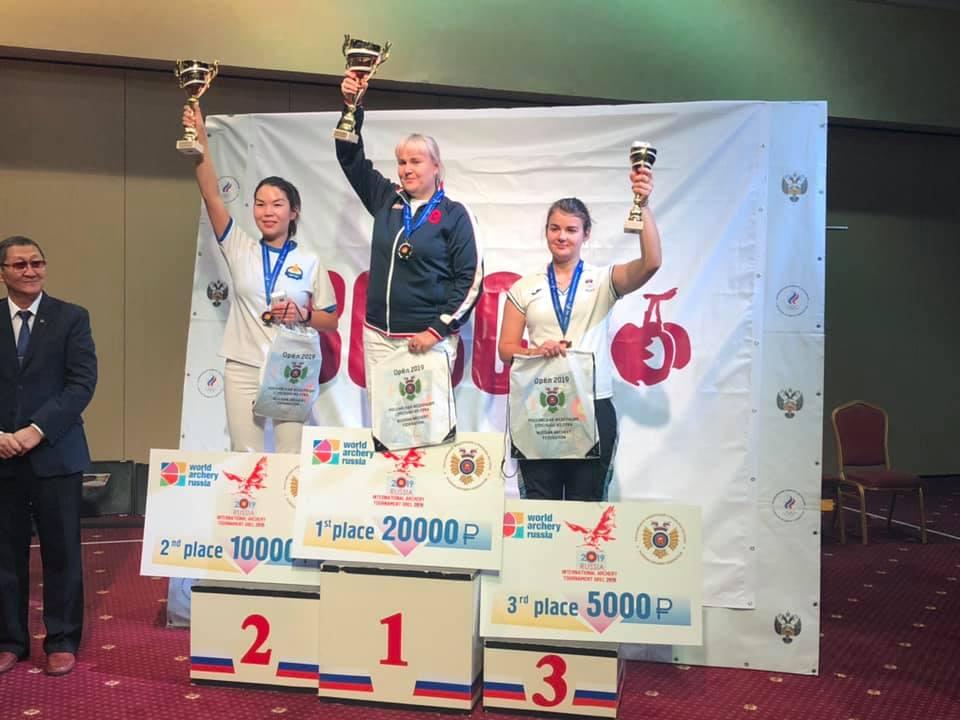 Bronz pentru Republica Moldova la turneul internațional de la Oriol