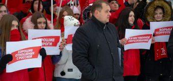 Alexandr Nesterovschi – candidatul pe care PSRM vrea să îl propună la funcția de primar al municipiului Bălți