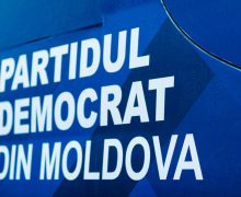 """PDM și-a prezentat candidatul la alegerile din Hâncești! Ion Mereuță: """"Voi reprezenta alegătorii cu responsabilitate în Parlament"""""""