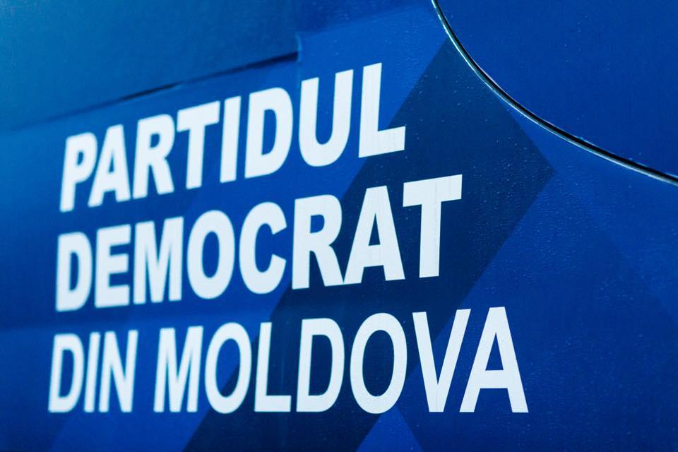 Cine e candidatul PD care va lupta pentru fotoliul de deputat în Hâncești
