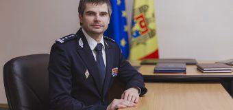 Veaceslav Garştea: Ne propunem drept scop să transformăm Poliția de Frontieră într-o instituție polițienească europeană modernă