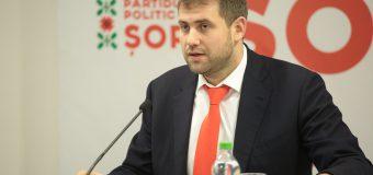 Reacția lui Ilan Șor: Maia Sandu speră să primească de la mine despăgubiri de 50 de mii de lei…