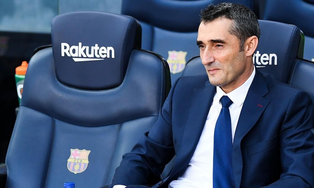 Ernesto Valverde refuză prelungirea contractului cu Barcelona. Catalanii i-au găsit înlocuitor