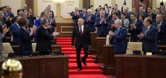 Nursultan în loc de Astana: Kazahstanul îşi redenumeşte capitala după fostul preşedinte