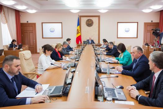 Guvernul a aprobat numirea directorului adjunct al Agenției Naționale pentru Cercetare și Dezvoltare