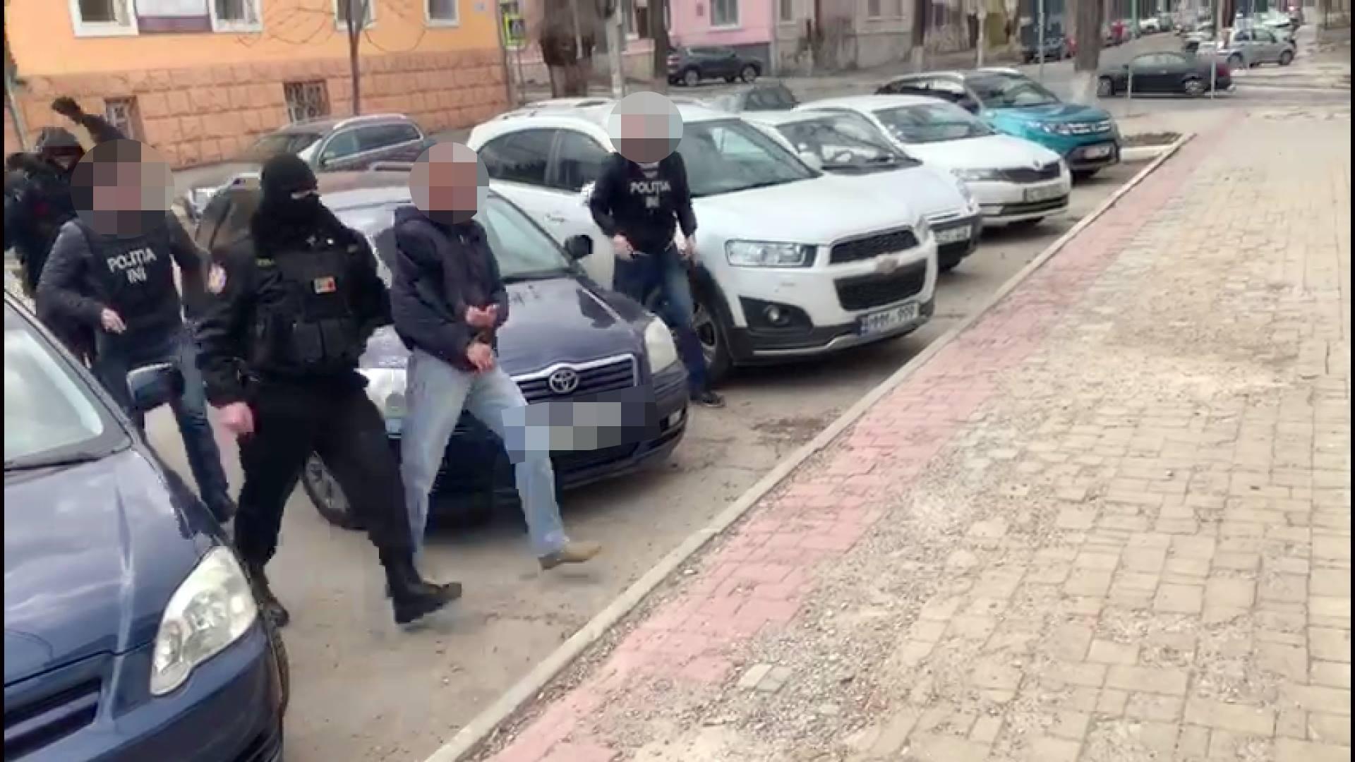 Un bărbat din R. Moldova, prin intermediul rețelelor sociale, a șantajat o cetățeancă a Germaniei