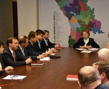 PSRM a ales conducerea fracțiunii parlamentare
