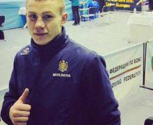 Un boxer din R. Moldova va disputa finala Europenelor U-22