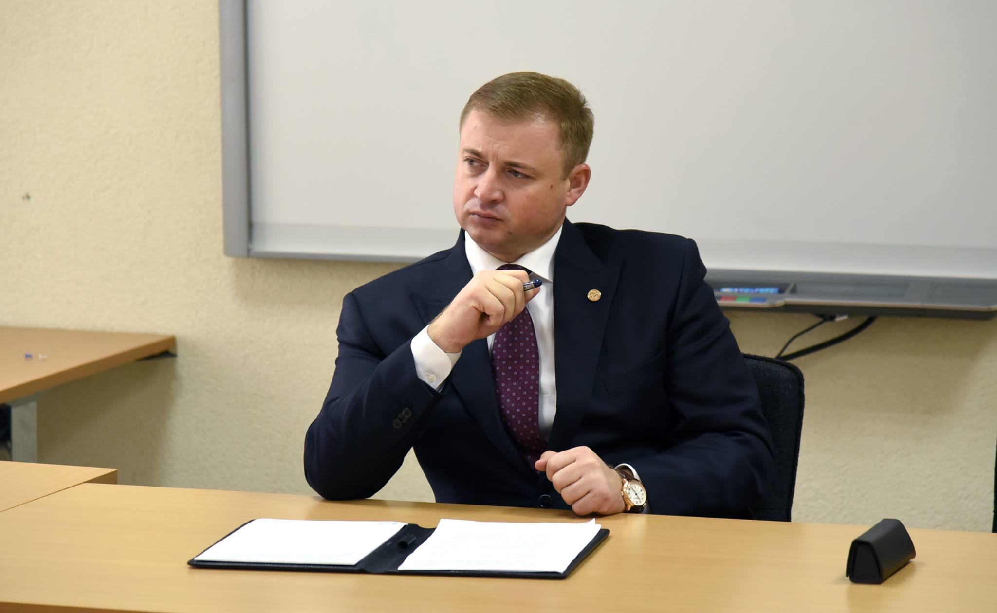 Premieră pentru Republica Moldova! Un partid politic își asumă responsabilitatea să…