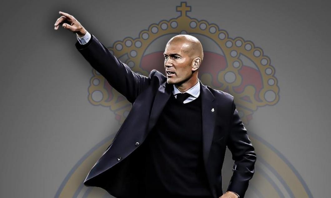 """Oficial – Real Madrid a confirmat primul transfer făcut de Zinedine Zidane: """"A semnat pe 6 ani!"""""""