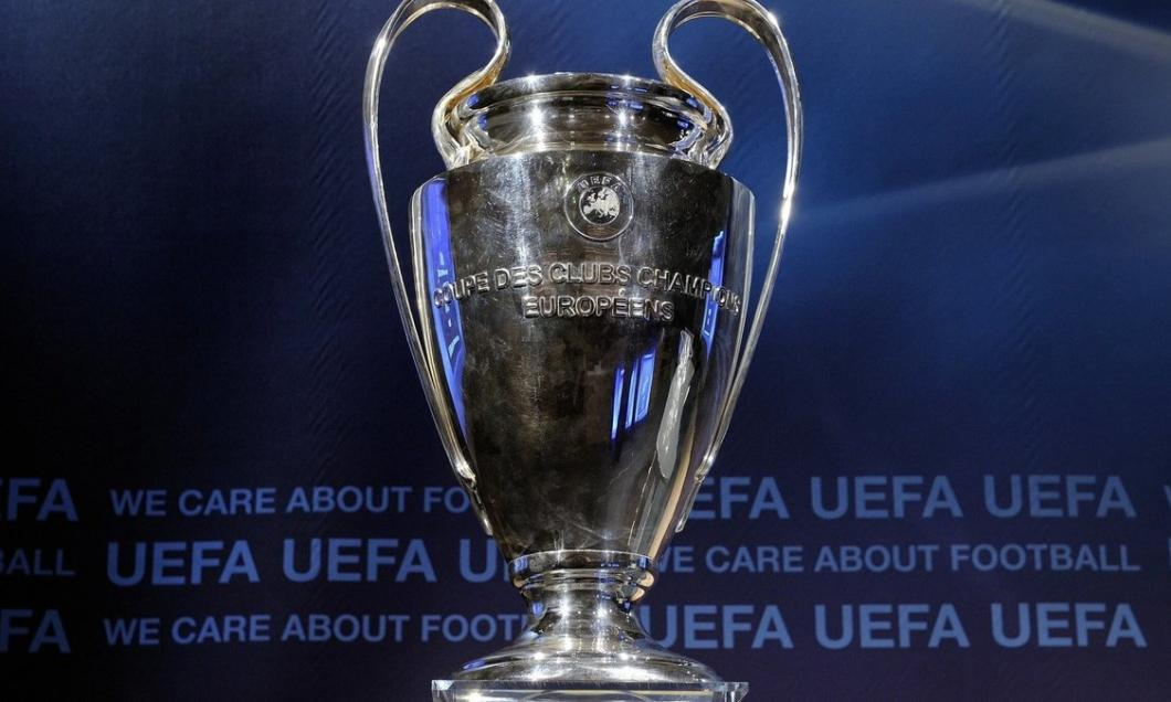 Sferturile din optimile UEFA Champions League