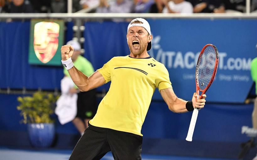 O lecție despre tenis de la Radu Albot. Jucătorul anunță un master-class cu intrare liberă