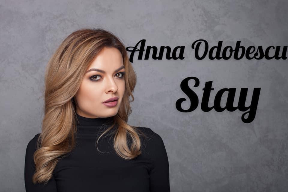 Reprezentanta Moldovei la Eurovision a lansat videoclipul piesei, realizat în doar 24 de ore