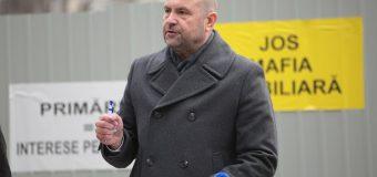 Vladimir Bolea va înainta o interpelare către mai multe instituții. E vorba de o construcție din capitală!