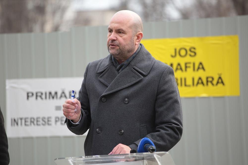Declarație: Piața nucului din R.Moldova trebuie adusă în câmpul legal