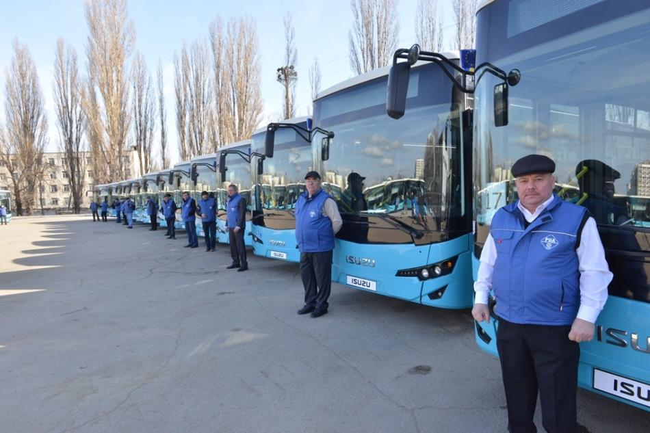 Parcul Urban de Autobuze caută șoferi și conductori, în urma achiziționării noului lot de autobuze