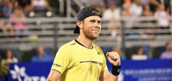 Radu Albot se oprește în runda a doua, după un meci cu Roger Federer