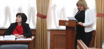 Auditul rapoartelor financiare consolidate ale Ministerului Agriculturii, Dezvoltării Regionale și Mediului