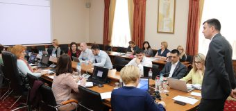 Instruiri pentru 20 de angajați ai CCRM privind utilizarea programului de automatizare a procesului de audit