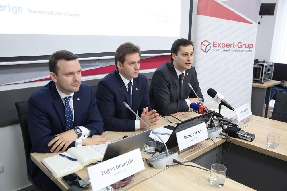 Expert-Grup: Obiectivul principal al următoarei guvernări este asigurarea stabilității sistemului financiar