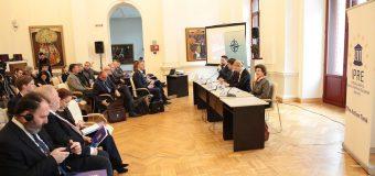 Declarație: R. Moldova nici nu intenționează să adere la NATO, dar cooperarea dintre cele două părți este una importantă