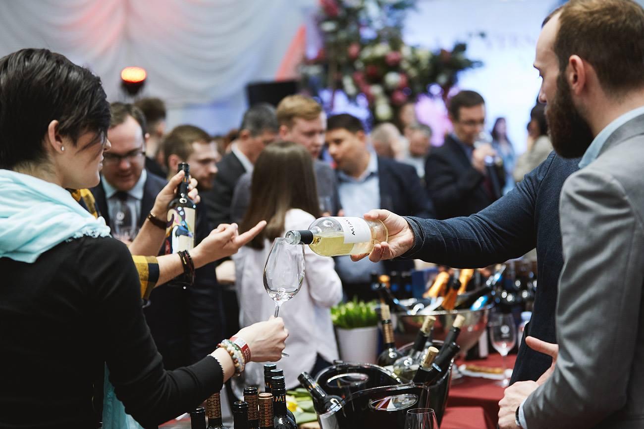 La Chișinău a avut loc o nouă ediție a Vernisajului Vinului