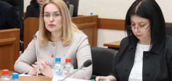 Auditul rapoartelor financiare ale Autorității Naționale de Integritate