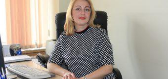 (INTERVIU) Carolina Linte: Ne dorim să asigurăm cetățenii Republicii Moldova cu produse de maximă calitate