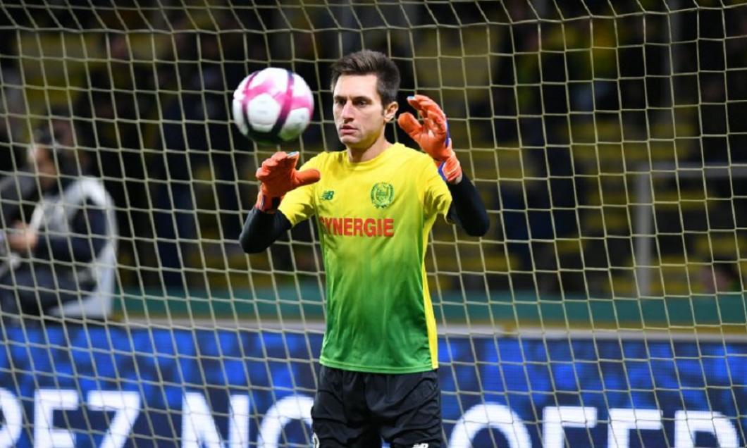 Ciprian Tătărușanu pleacă de la Nantes, dar rămâne în Ligue 1. Anunțul făcut de L'Equipe
